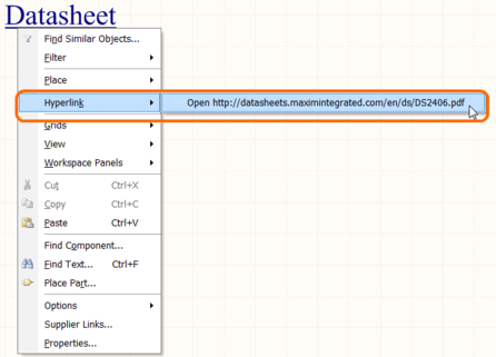 print to pdf with hyperlinks