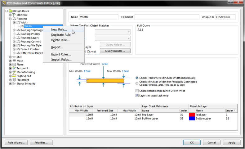 Altium Design:Getting Started with PCB Design - Protel AD