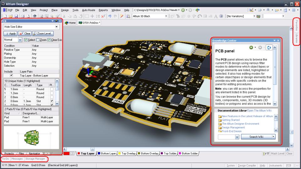 Altium Designer Student Download
