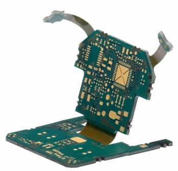 Flex And Rigid Flex Printed Circuit Design Online