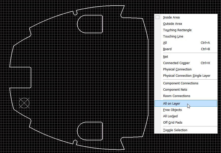 Preparing The Board For Design Transfer Online