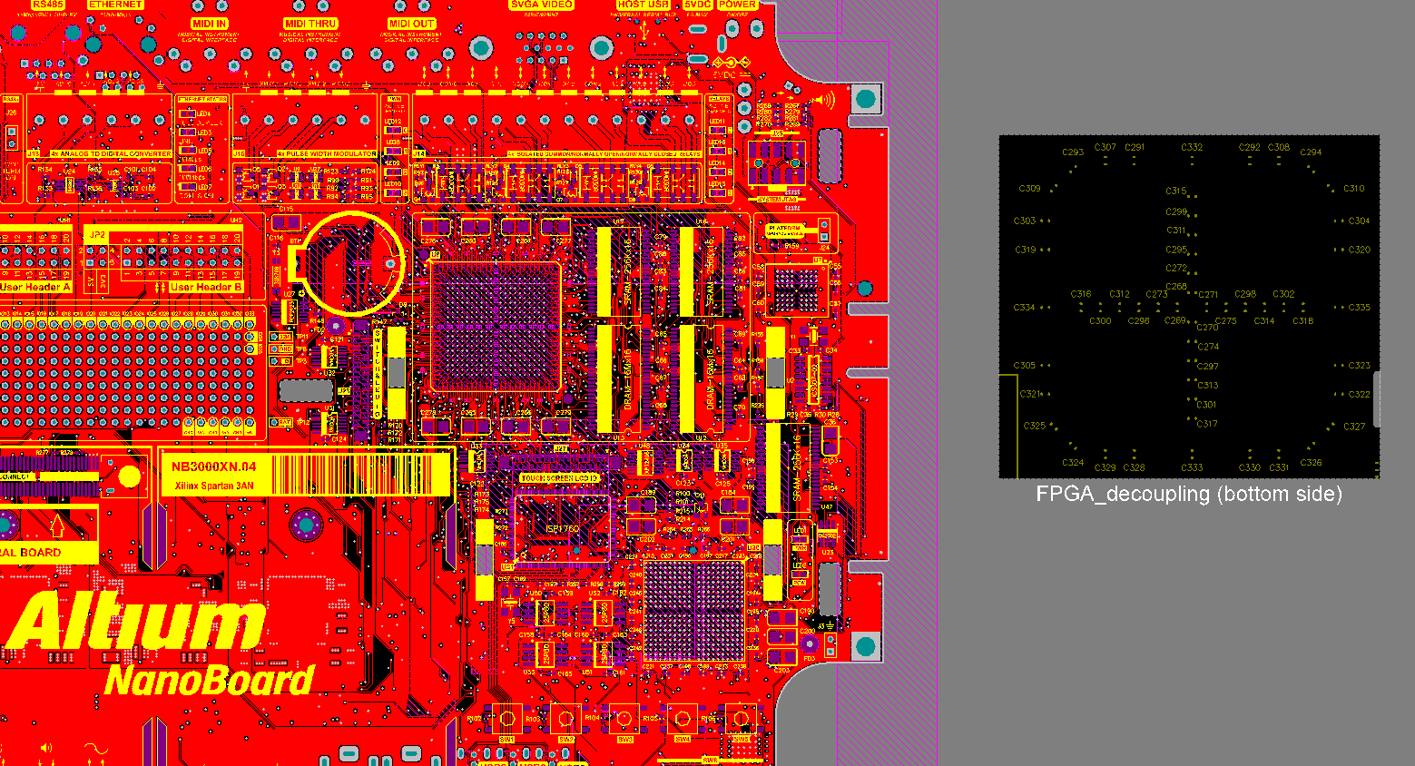 How To Open Pcb File In Altium