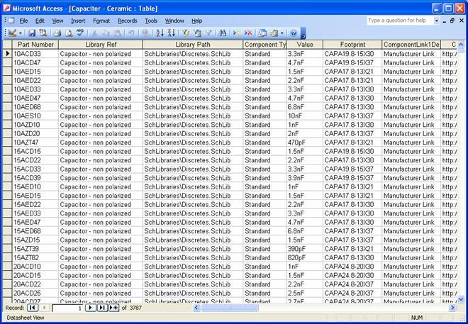 Whats New in Altium Designer 6 0   Online Documentation for Altium