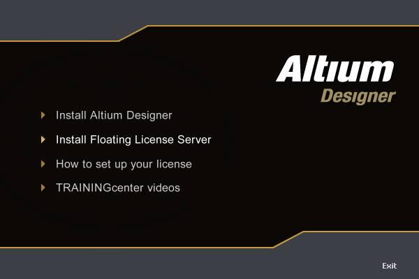 License Service Setup Guide   Online Documentation for