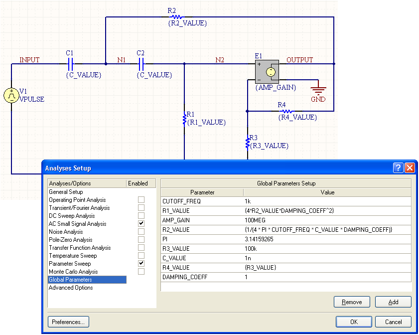 Support for PSpice Models in Altium Designer | Online