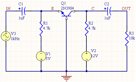 Bipolar Junction Transistor (BJT) Model | Online