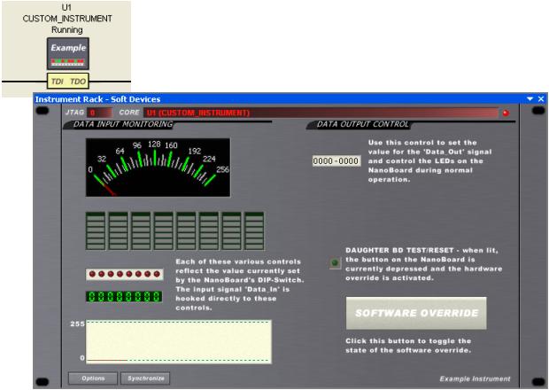 Custom Instrument Tutorial - Accessing the Instrument Panel | Online