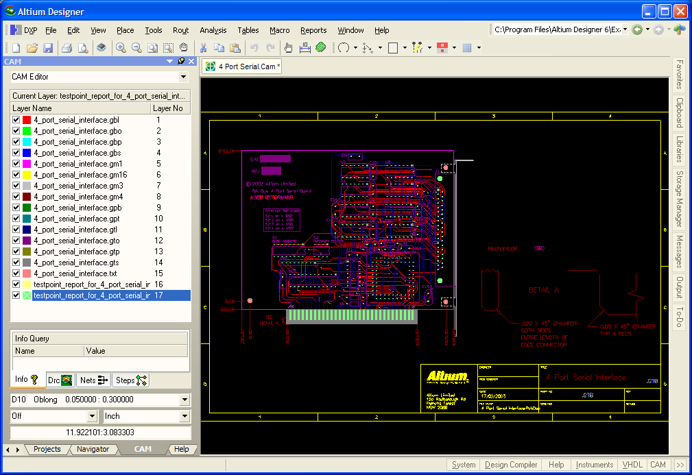 Altium Schematic Viewer Free - Introduction To Electrical Wiring ...