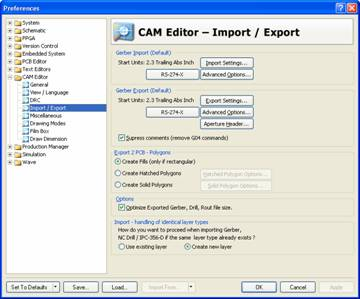 CAM Editor Reverse Engineering PCBs | Online Documentation for ...